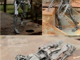 Terminator_Fotosession
